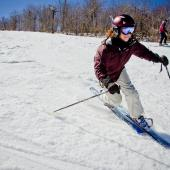 Beech Mountain Offers Skiing 101 Throughout January