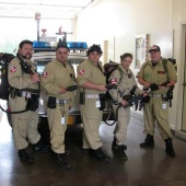 Carolina Ghostbusters to Appear at Retro Ski Weekend