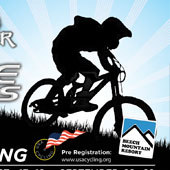 The Beech Mountain Resort Race Series