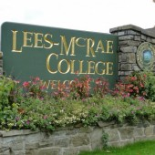 Lees-McRae Blast