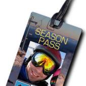 Ski Pass Crossover