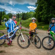 Junior MTB Skills Clinic