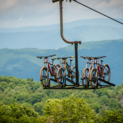 Bike/Brew Lodging Packages
