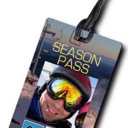 Limited Quantity Season Pass Sale