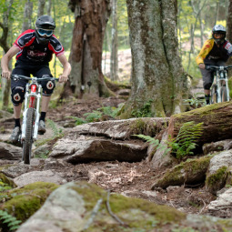 Collegiate Mountain Biking Nationals Oct. 24-26