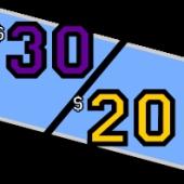 The 30/20 Plan!