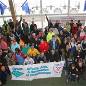 31st Annual Adaptive Ski Week