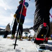 Fifth Annual Telemark Festival