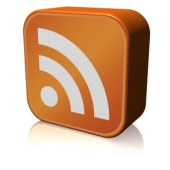 RSS Feed Goes Live