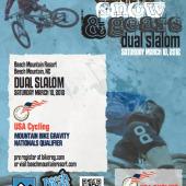 Dual Slalom Qualifier