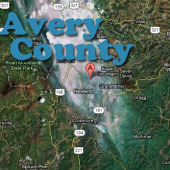 Things To Do, Places To Go, Food To Eat; Avery County