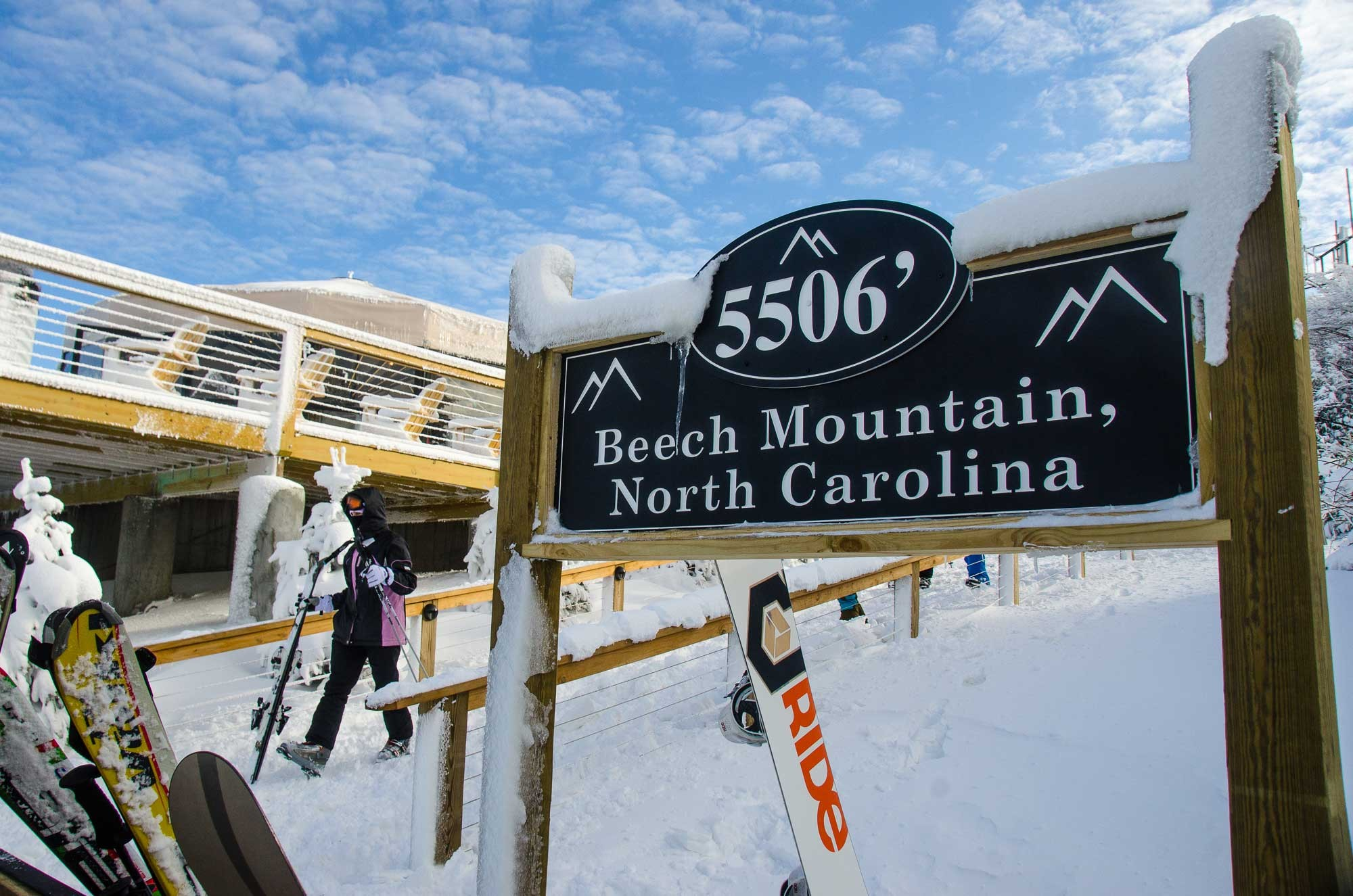 beech mountain gift certificates | gift lift passes