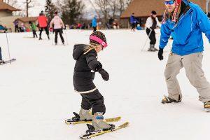 ski beech north carolina snow kamp