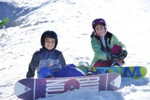 New Snowboard Rentals