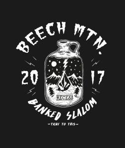 banked slalom beech mountain