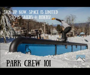 park crew 101