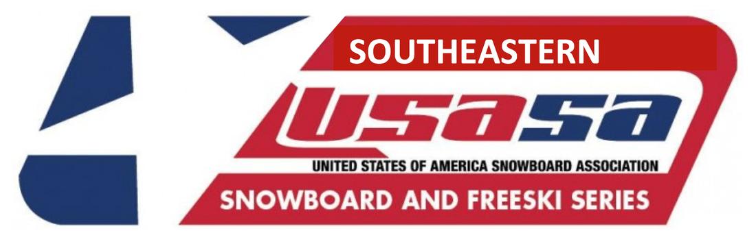 USASA southeastern series