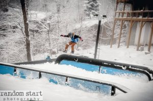 high country junior freestyle series at beech mountain