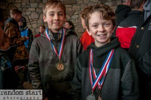 high country junior freestyle series