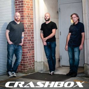 crashbox