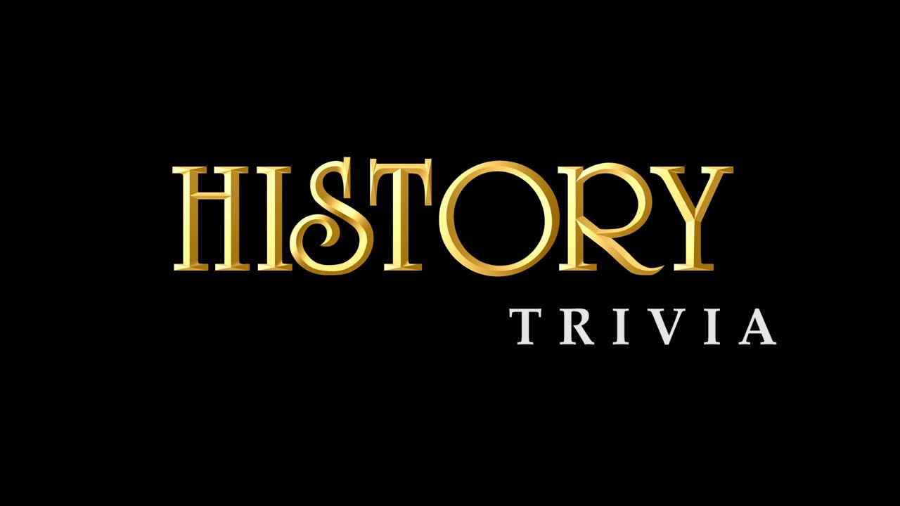 HistoryTriviaLogo