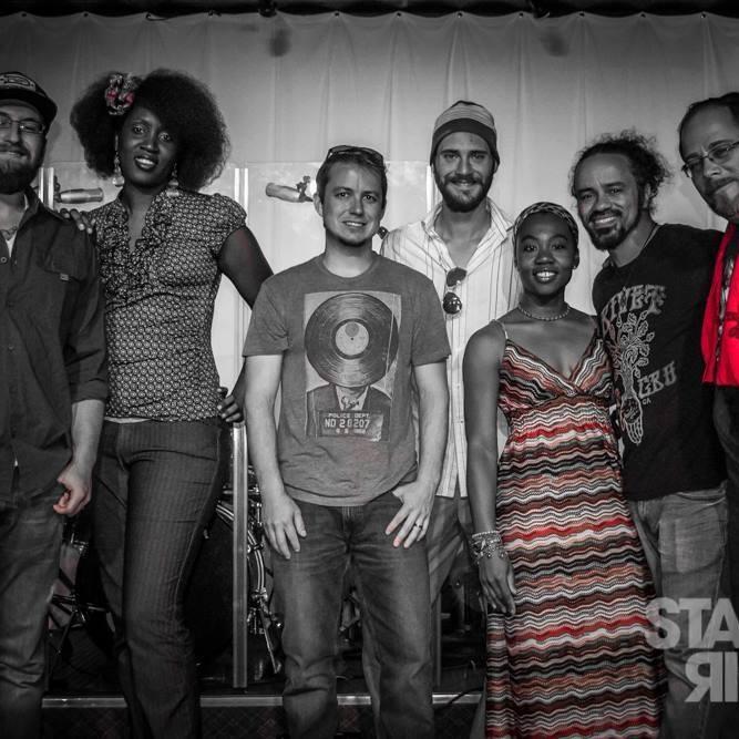 Parker Urban Band