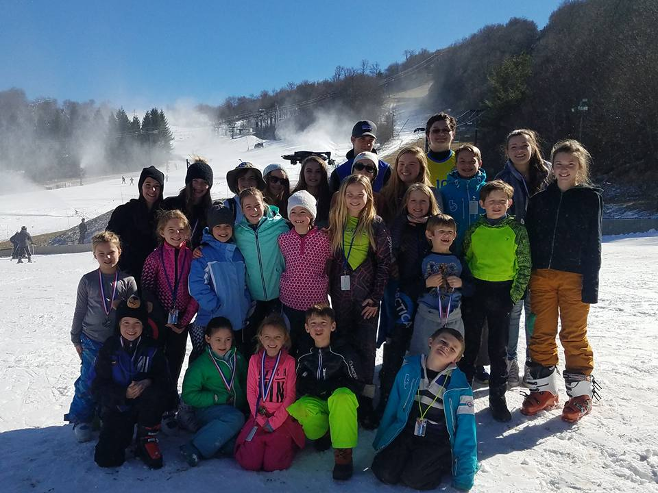Beech Mountain Academy Registration Open!  Ages 5-18