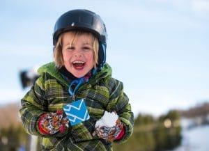 boone winter daycare