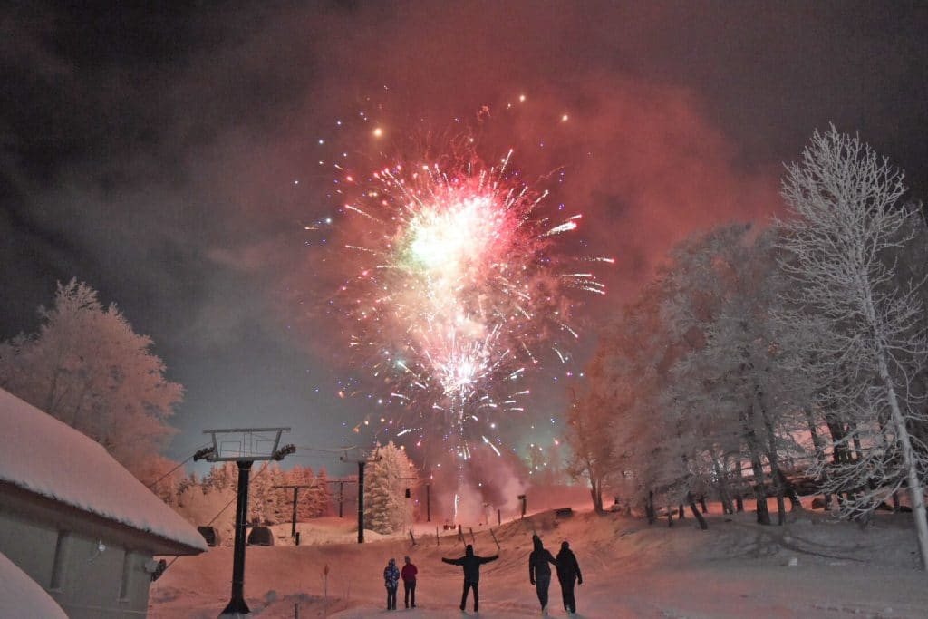 Beech Mtn. Hosts 50th Anniversary Celebration, Jan. 25-28