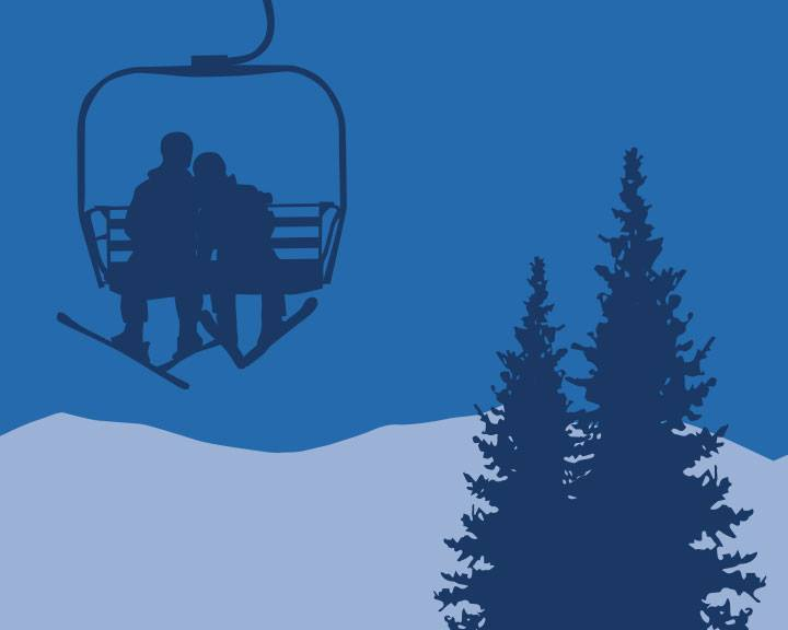 Annual Chair Lift Speed-Dating 2018