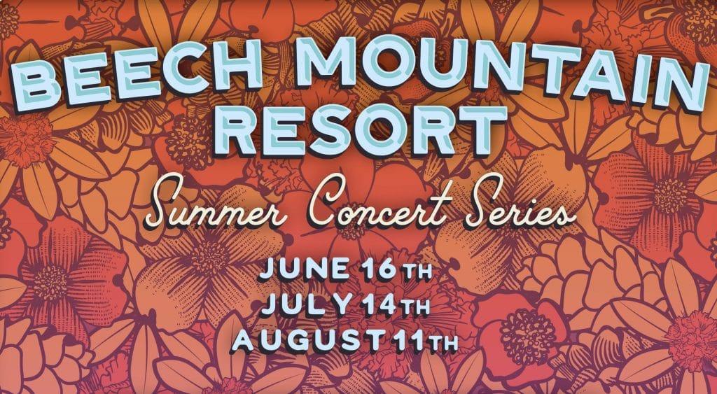 Summer Music Series Lineup Announced