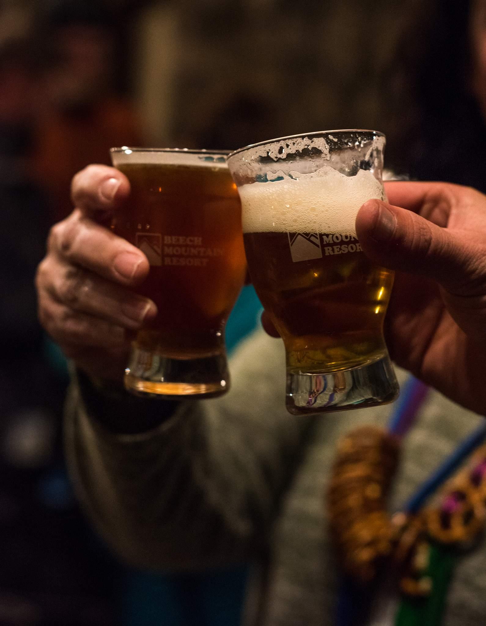 Beech Mountain Beer Festival