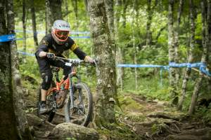 Triple Crown Enduro Series, Beech Mountain