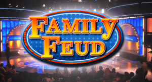 Family Feud Night