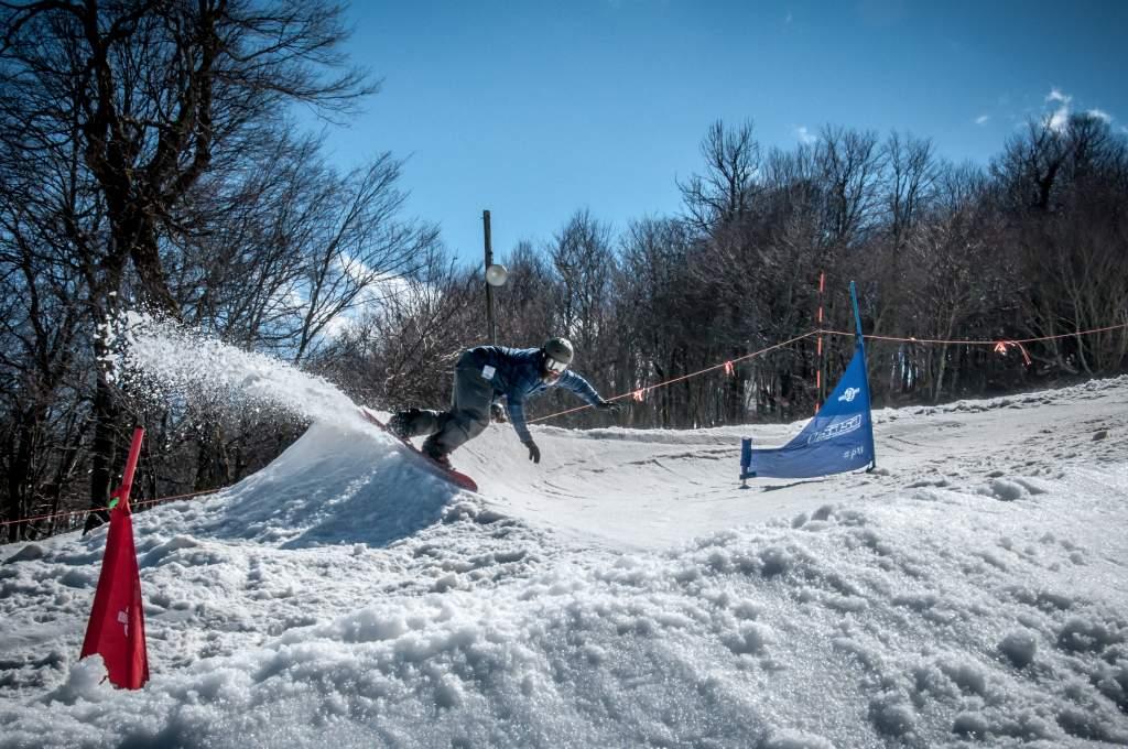 Boone Ski/Snowboard