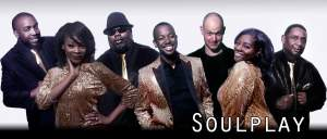 New Year's Eve Live Music with SoulPlay