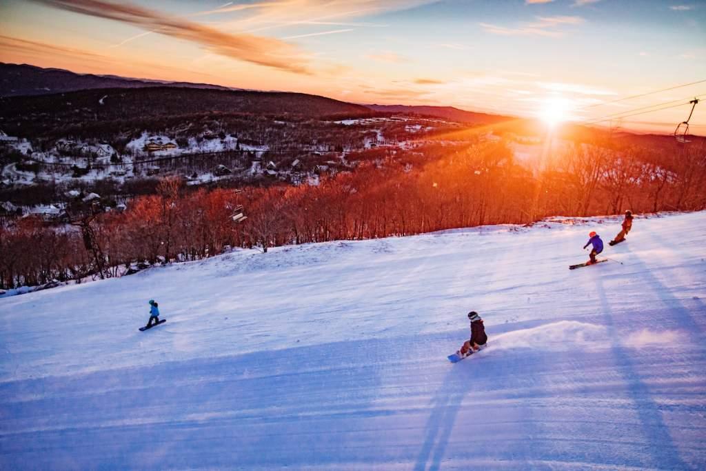 Beech Mountain Resort is Hiring for Upcoming 2019-2020 Winter Season!