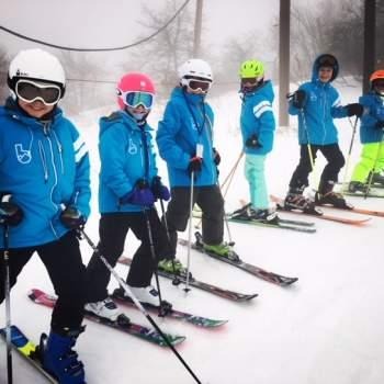 youth ski