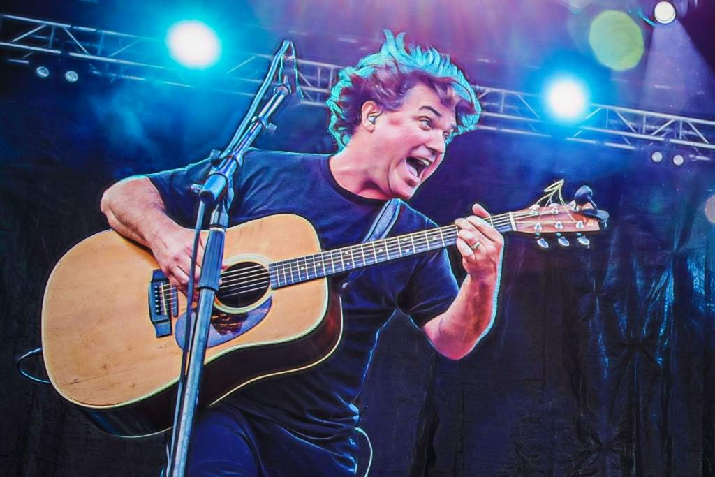 Keller Williams Almost Sold Out February 9th