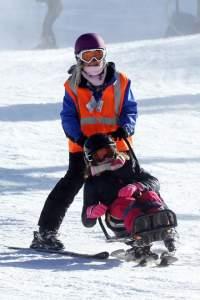 adaptive ski program