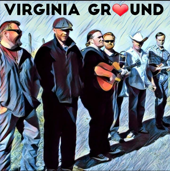 Live Music with Virginia Ground at 5506′ Skybar