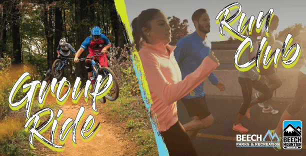 Beech Mountain Run/Ride & Beer Club