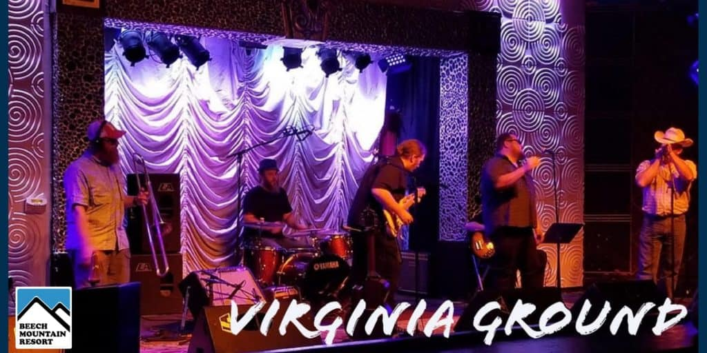 Virginia Ground – Beech Mountain Concert Series FREE Afterparty