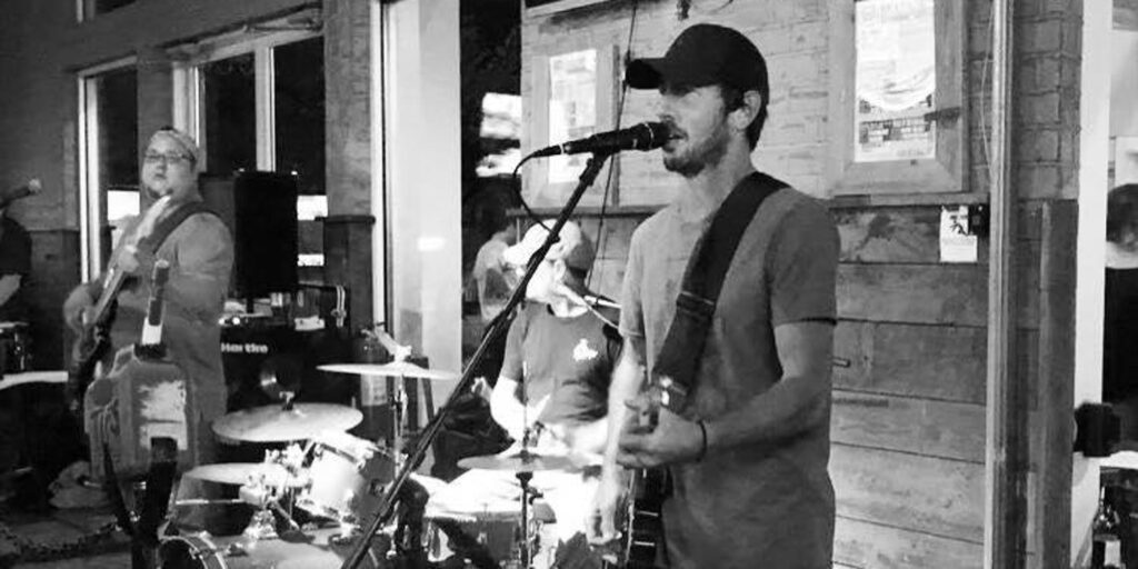 Live Music with Backfire