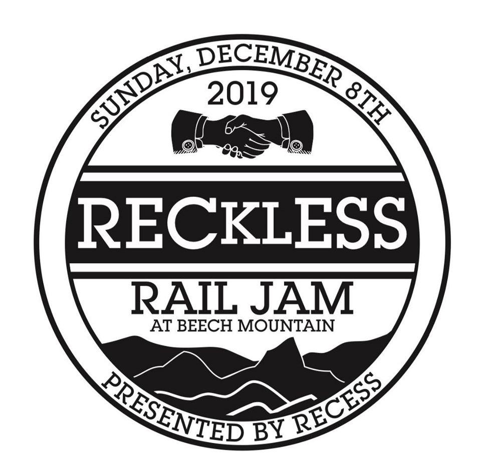 RECklESS Rail Jam