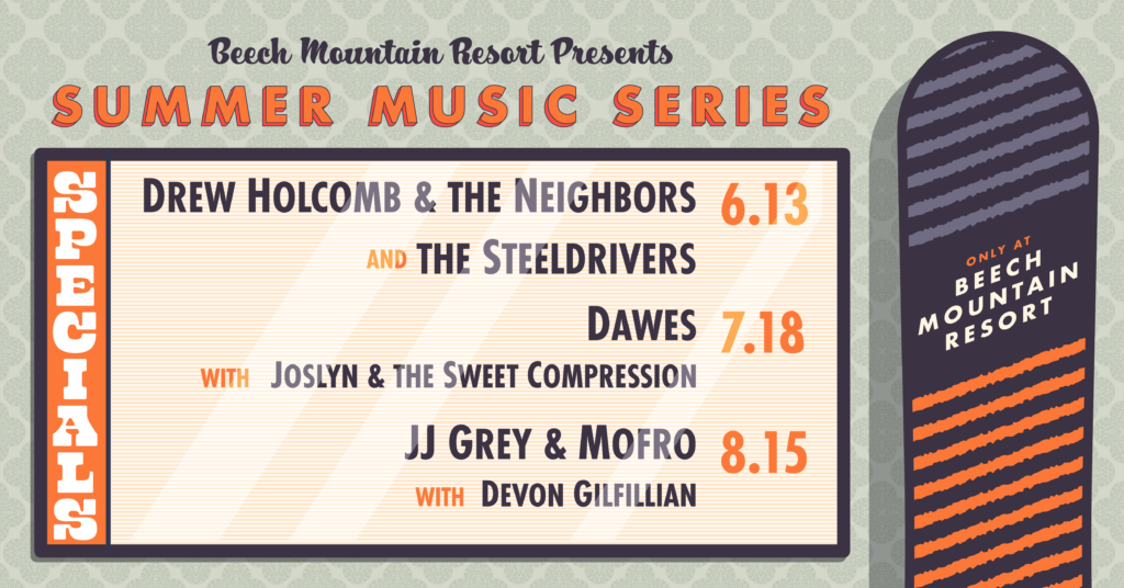 Drew Holcomb & the Neighbors with The SteelDrivers