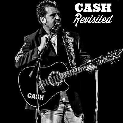 Cash Revisited: A Johnny Cash Tribute
