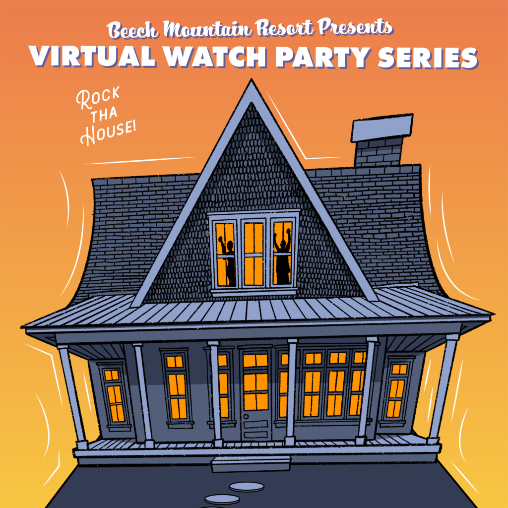 Virtual Watch Party April Music Series