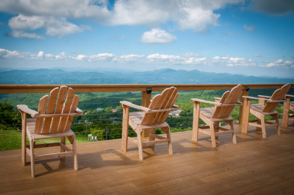 Free Scenic Lift Rides in June for Watauga and Avery Residents